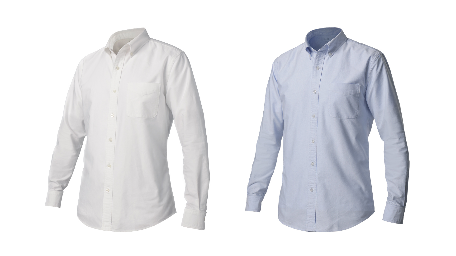 """32aef7502bd The Private Brand """"ZOZO"""" Launches its """"Button Down Shirt"""""""