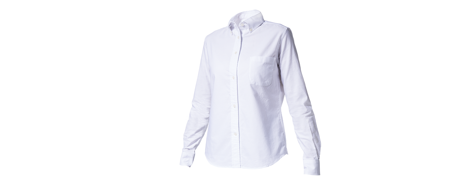 a0176e3e05f3c The ZOZO Oxford shirt is the ultimate basic shirt